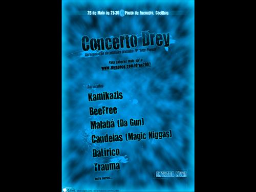 concerto drey