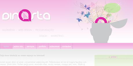 dinasta website