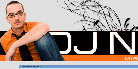 dj nox myspace
