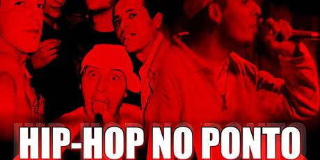 hip-hop no ponto