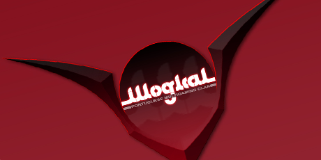 illogical gaming logo