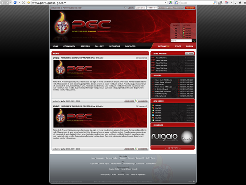 pgc website
