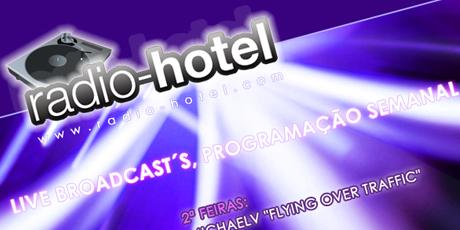 radio hotel flyer