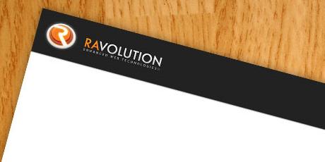 ravolution identity