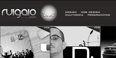 ruigaio.com v3.0