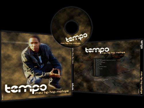 tempo cd cover