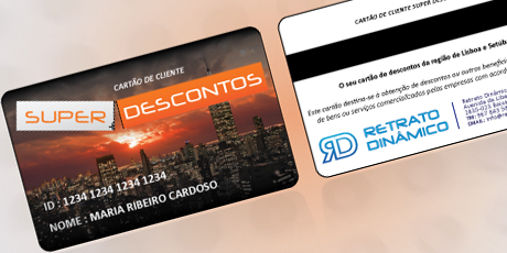 super descontos card
