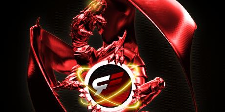 release e-sports logo
