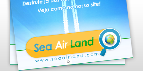 sea air land flyer