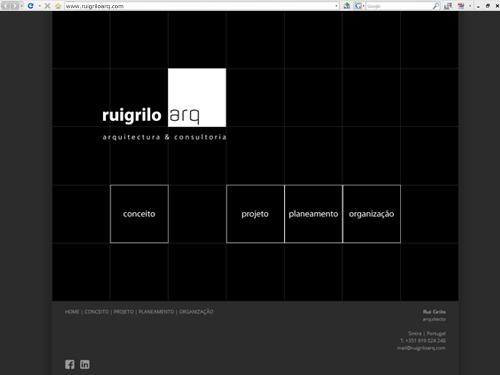 ruigriloarq.com