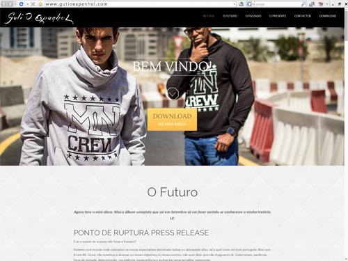 gutioespanhol.com