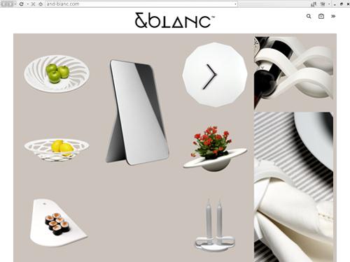 and-blanc.com