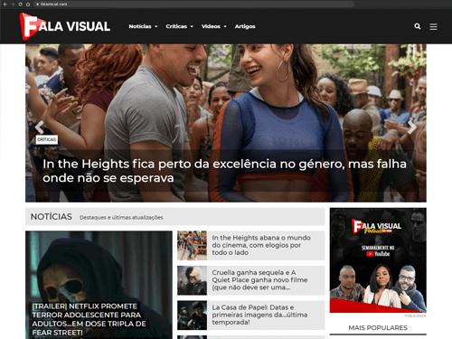 falavisual.com